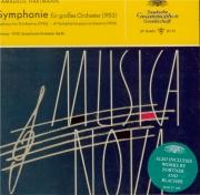 HARTMANN - Fricsay - Symphonie n°6
