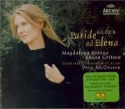 GLUCK - McCreesh - Paride ed Elena
