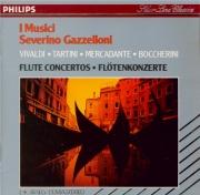 Concerto à 5 - Concertos
