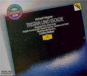 WAGNER - Kleiber - Tristan und Isolde (Tristan et Isolde) WWV.90