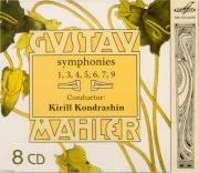 MAHLER - Kondrashin - Symphonie n°1 'Titan'