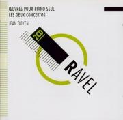 RAVEL - Doyen - Menuet antique, pour piano