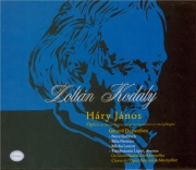 KODALY - Layer - Hary Janos, suite pour grand orchestre
