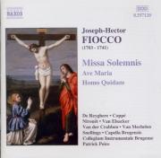 FIOCCO - Peire - Missa solemnis