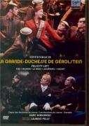 OFFENBACH - Minkowski - La grande duchesse de Gérolstein