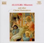 ALLEGRI - Summerly - Miserere