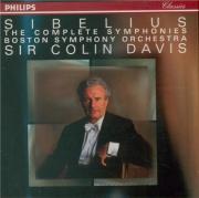 SIBELIUS - Davis - Symphonie n°7 op.105