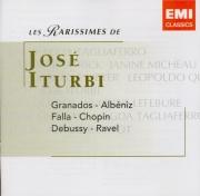 Les rarissimes de José Iturbi