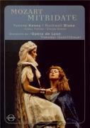 MOZART - Guschlbauer - Mitridate, rè di Ponto (Mithridate), opéra seria