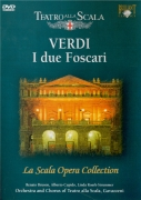VERDI - Gavazzeni - I due Foscari, opéra en trois actes