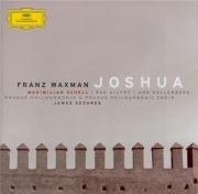WAXMAN - Sedares - Joshua