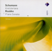 REUBKE - Fellner - Sonate pour piano en si bémol mineur