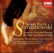 SZYMANOWSKI - Rattle - Harnasie op.55