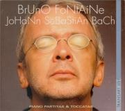 BACH - Fontaine - Partita pour clavier n°6 en mi mineur BWV.830