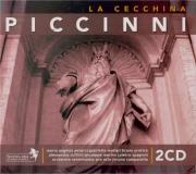 PICCINNI - Campanella - La Cecchina, ossia la Buona Figliola