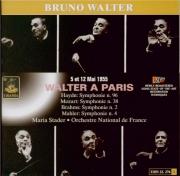 Walter à Paris