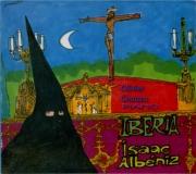 ALBENIZ - Chauzu - Iberia