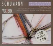 Oeuvres pour instruments solo et orchestre (Concerto... )