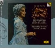 PUCCINI - Sinopoli - Manon Lescaut