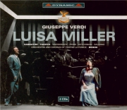 VERDI - Benini - Luisa Miller, opéra en trois actes