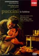 PUCCINI - Welser-Möst - La bohème