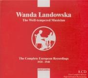 The Complete European Recordings