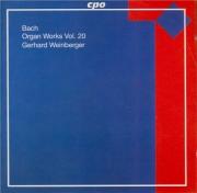 Organ Works Vol.20