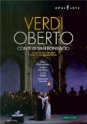 VERDI - Abel - Oberto, conte di San Bonifacio, opéra en deux actes