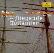 WAGNER - Böhm - Der fliegende Holländer (Le vaisseau fantôme) WWV.63