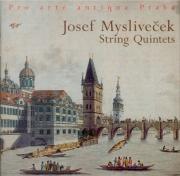 MYSLIVECEK - Pro Arte Antiqu - Six quintettes à cordes