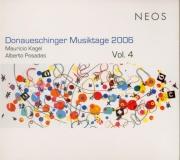 Donaueschinger Musiktage 2006 Vol.4