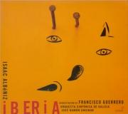 ALBENIZ - Encinar - Iberia : transcription pour orchestre