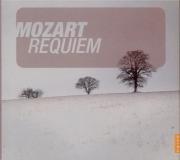 MOZART - Spering - Requiem pour solistes, chœur et orchestre en ré mineu