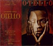 VERDI - Kleiber - Otello, opéra en quatre actes (Live, Milan 07 - 12 - 1976) Live, Milan 07 - 12 - 1976