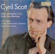 SCOTT - Ogdon - Concerto pour piano n°1