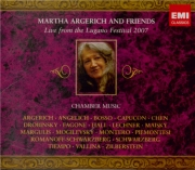 Live from the Lugano Festival 2007 : Chamber Music