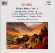 Piano Music vol.4
