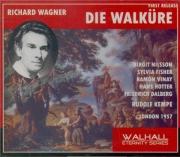 WAGNER - Kempe - Die Walküre (La Walkyrie) WWV.86b live London, 27 - 09 - 1957