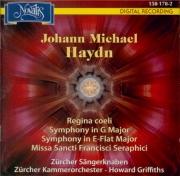 HAYDN - Griffiths - Regina Coeli MH.119