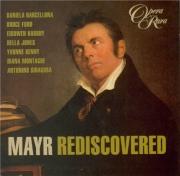 Mayr rediscovered