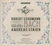 Hommage à Bach
