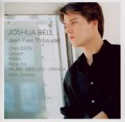 FAURE - Bell - Sonate pour violon et piano n°1 en la majeur op.13