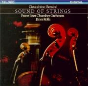 ROSSINI - Rolla - Sonate pour cordes n°1