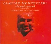 MONTEVERDI - Venexiana - Selva morale e spirituale