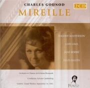 GOUNOD - Cambreling - Mireille