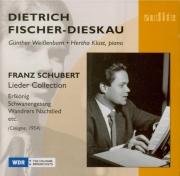 Lieder collection