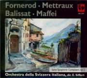 Swiss Symphonic Composers vol.2