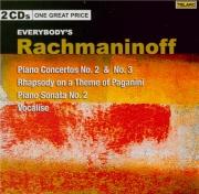 Everybody's Rachmaninoff
