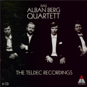 The Teldec recordings