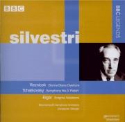 TCHAIKOVSKY - Silvestri - Symphonie n°3 en ré majeur op.29 'Polonaise'